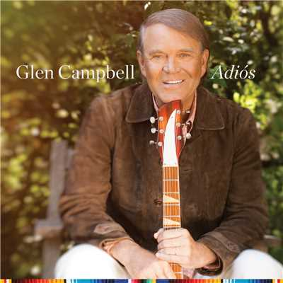 アルバム/Adios/Glen Campbell