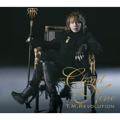 ハイレゾアルバム/CLOUD NINE/T.M.Revolution