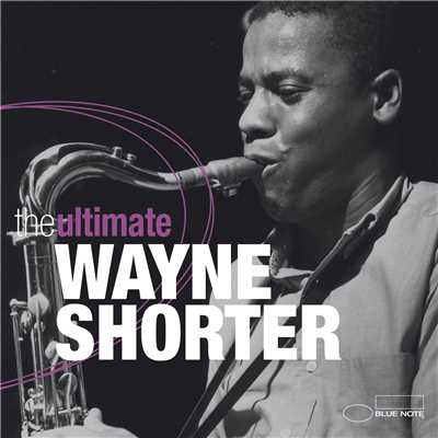 シングル/Calm/Wayne Shorter