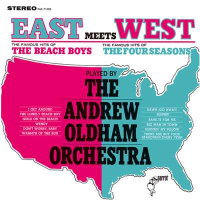Andrew Oldham Orchestra