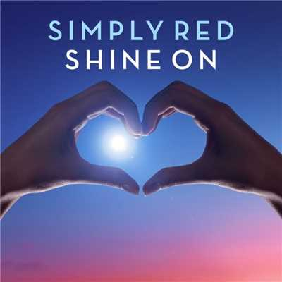 アルバム/Shine On/Simply Red