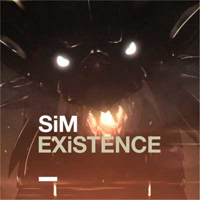 着うた®/EXiSTENCE (TV Edit)/SiM
