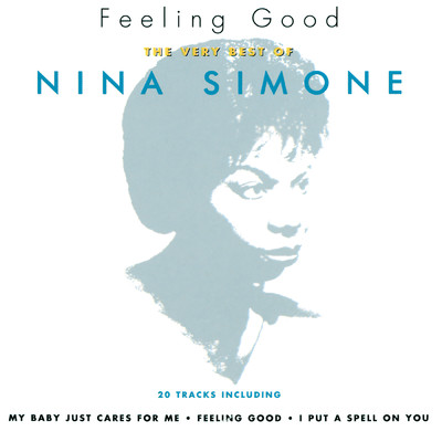 アルバム/Feeling Good: The Very Best Of Nina Simone/Nina Simone