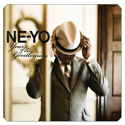 アルバム/Year Of The Gentleman/NE-YO