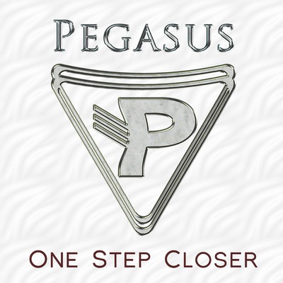 アルバム/One Step Closer/Pegasus