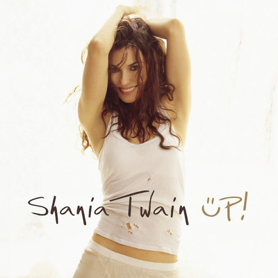 Up! (Red Album)/Shania Twain