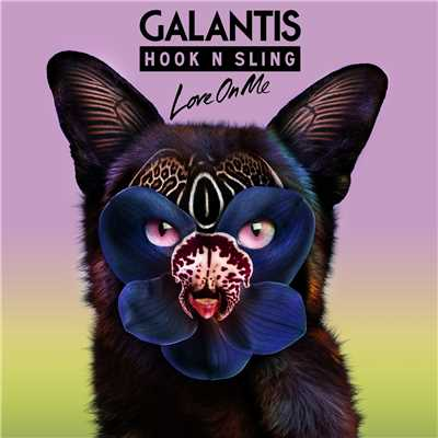 シングル/Love On Me/Galantis & Hook N Sling
