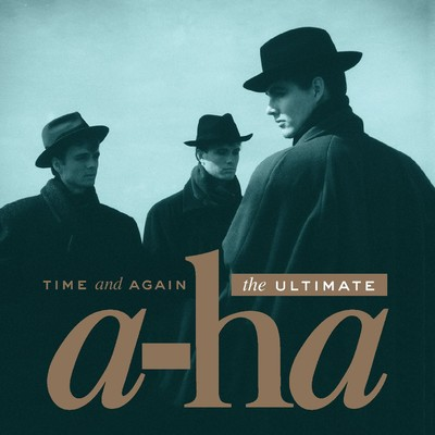 Summer Moved On (Remix)/a-ha