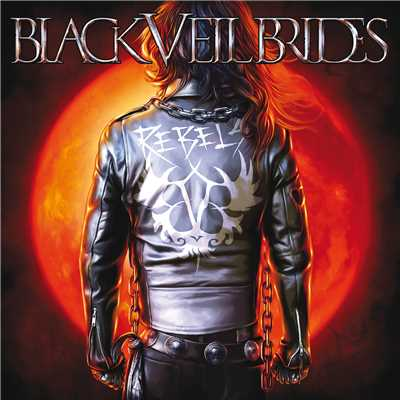 アルバム/Rebels/Black Veil Brides