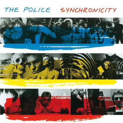 シングル/Wrapped Around Your Finger (Remastered 2003)/The Police