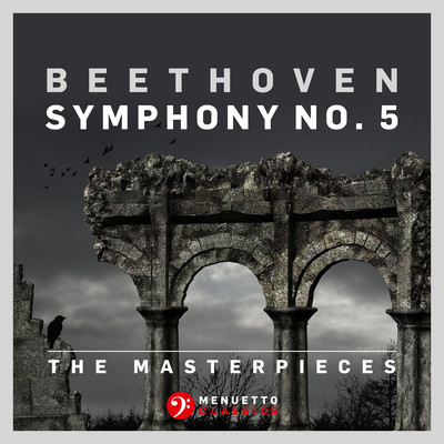 アルバム/The Masterpieces - Beethoven: Symphony No. 5 in C Minor, Op. 67/London Symphony Orchestra & Josef Krips