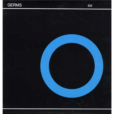 シングル/Strange Notes/The Germs