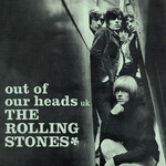 アルバム/Out Of Our Heads (UK)/The Rolling Stones