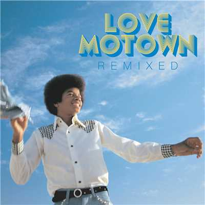 アルバム/Love Motown/Various Artists
