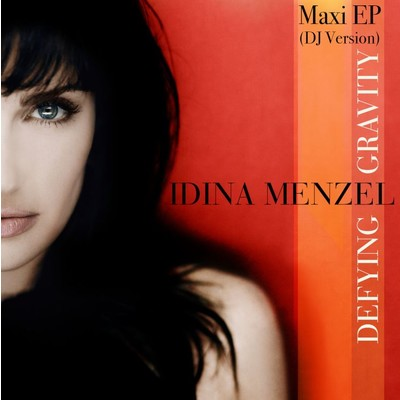 アルバム/Defying Gravity (DJ Version) (DMD Maxi)/Idina Menzel