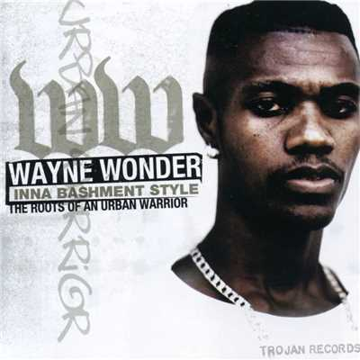 アルバム/Inna Bashment Style: The Roots of An Urban Warrior/Wayne Wonder