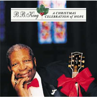 シングル/Christmas Love/B.B. King