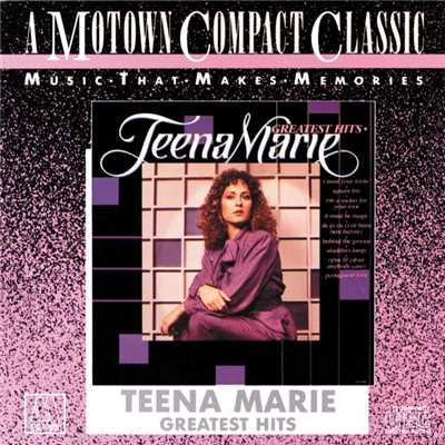 アルバム/Greatest Hits/Teena Marie