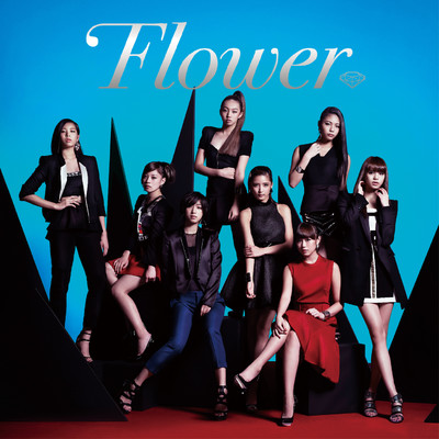 Boyfriend (Moonlight Version)/Flower