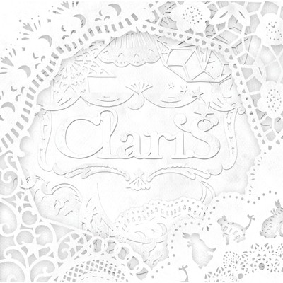 シングル/border -Instrumental-/ClariS