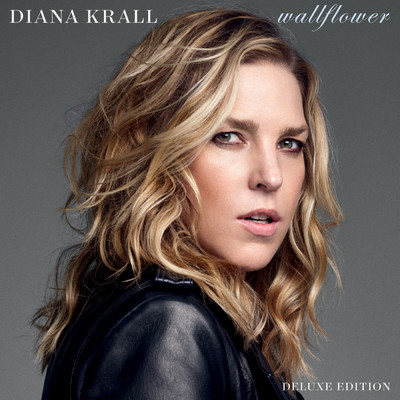 ハイレゾアルバム/Wallflower (Deluxe Edition)/Diana Krall