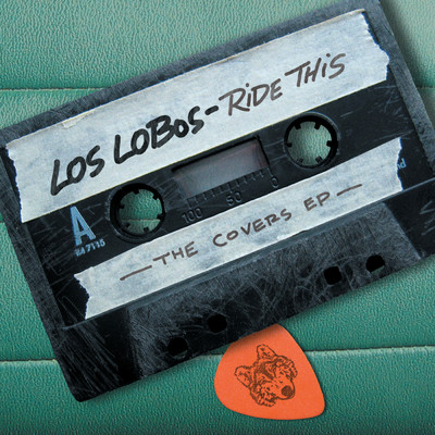 シングル/It'll Never Be Over For Me (Original Version)/Los Lobos