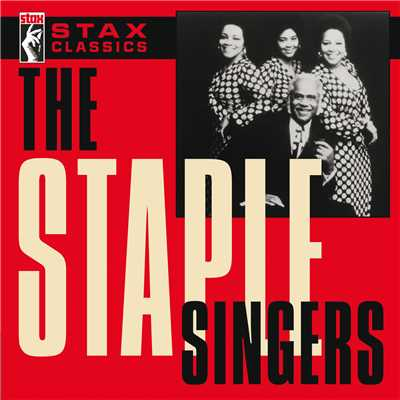 シングル/I'll Take You There/The Staple Singers