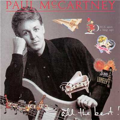 Another Day/Paul McCartney