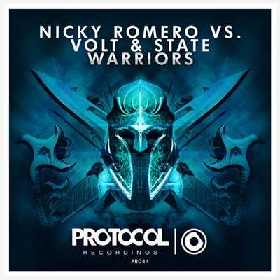 着うた®/Warriors(Original Mix)/Nicky Romero vs Volt & State