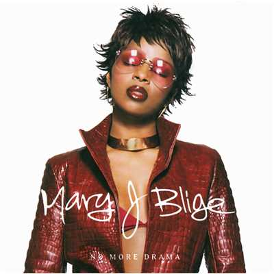 シングル/Family Affair/Mary J. Blige