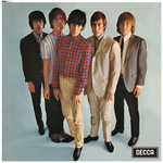 アルバム/Five By Five/The Rolling Stones