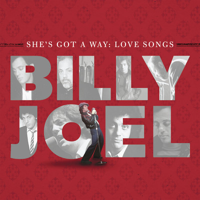 アルバム/She's Got A Way: Love Songs/Billy Joel