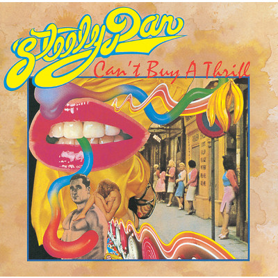 アルバム/Can't Buy A Thrill/Steely Dan