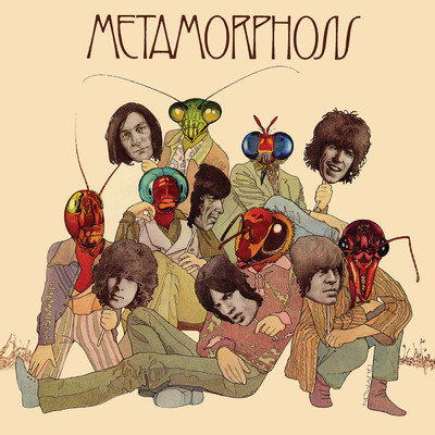 ハイレゾアルバム/Metamorphosis/The Rolling Stones