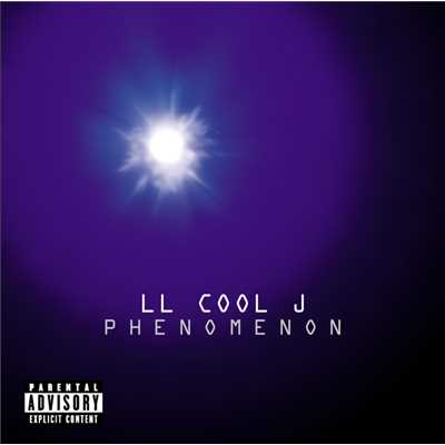 アルバム/Phenomenon/LL Cool J