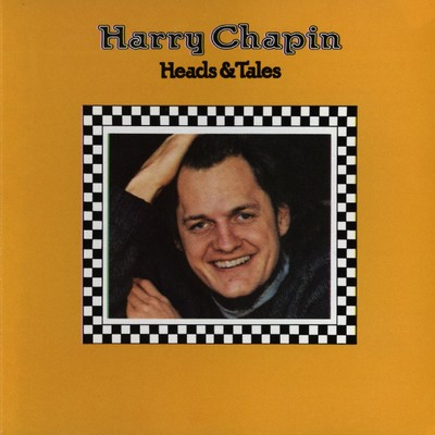 シングル/Taxi/Harry Chapin