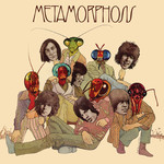 アルバム/Metamorphosis/The Rolling Stones
