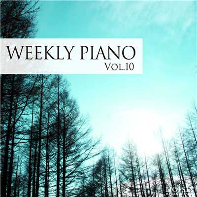 着うた®/Loves In My Heart (feat. 深見真帆)/Weekly Piano