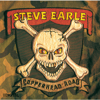 ハイレゾ/The Devil's Right Hand/Steve Earle