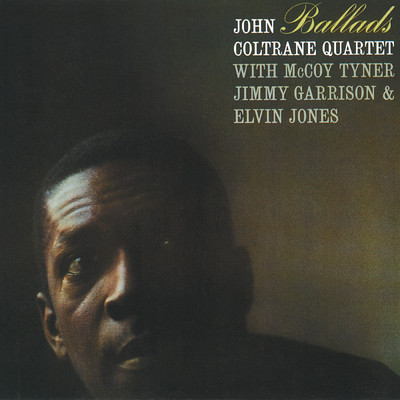シングル/Say It (Over And Over Again)/John Coltrane Quartet