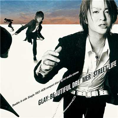 シングル/BEAUTIFUL DREAMER/GLAY
