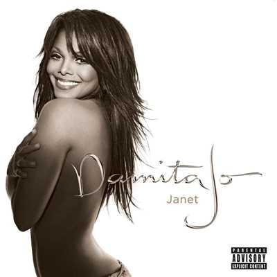 シングル/Just A Little While (Album Version)/Janet Jackson