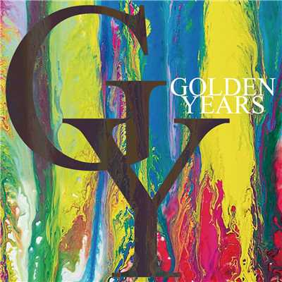シングル/CANVAS/GOLDEN YEARS