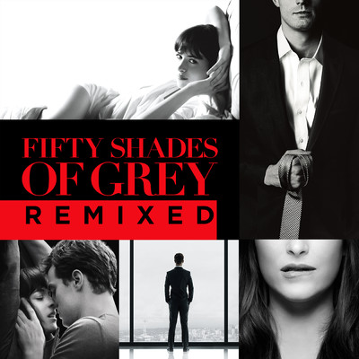 シングル/Salted Wound (Oliver Kraus and Brian West Remix (From Fifty Shades Of Grey Remixed))/Sia