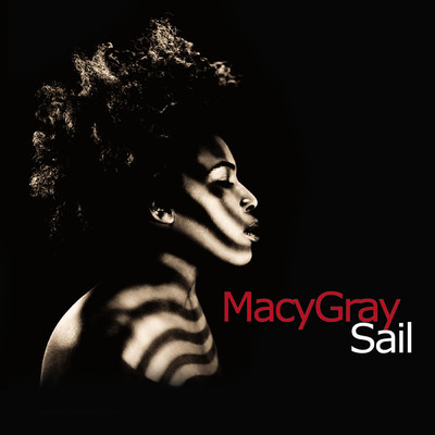 シングル/Sail (Radio Edit)/Macy Gray