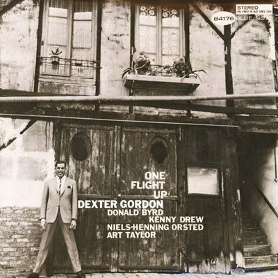 アルバム/One Flight Up (Remastered 2015)/Dexter Gordon