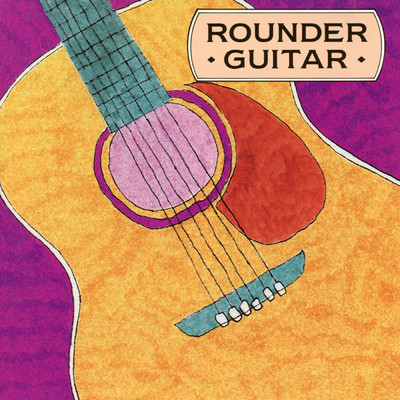 アルバム/Rounder Guitar/Various Artists