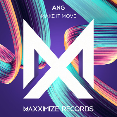 アルバム/Make It Move/ANG