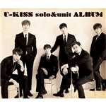 ハイレゾアルバム/U-KISS solo&unit ALBUM/U−KISS