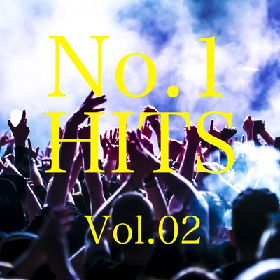 アルバム/No.1 HITS Vol.2/Various Artists